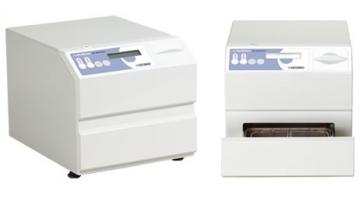 SHS 800 - Sterilisering af håndstykker.