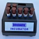Inkubator til biologiske test