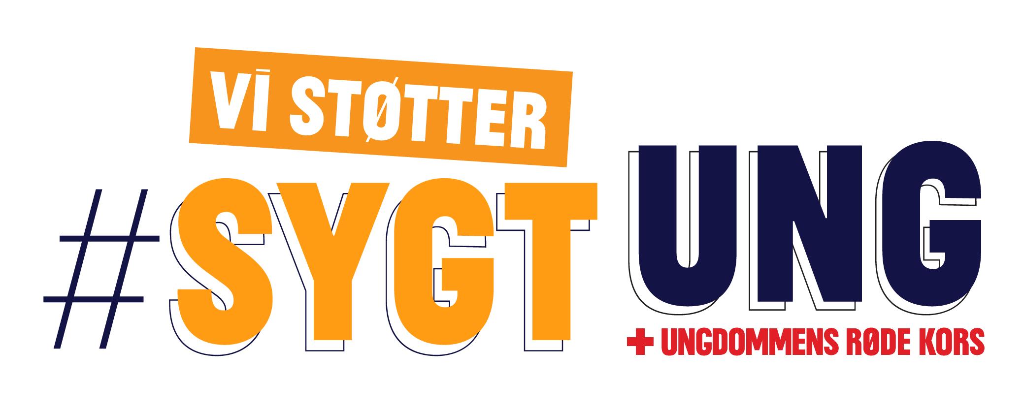 Ungdommens Røde Kors sygtung
